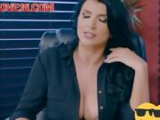 Hot milf seduce boss FAB 2017-xlove18 com