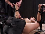Locked in device slave got Sybian