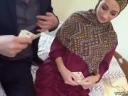 Arab teen hijab No Money, No Problem