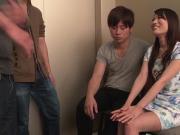 Nana Nakamura gets a bunch of dicks - More at javhd net
