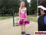 Alexa Grace, Molly Manson horny teens