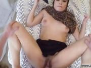 Handjob machine for men girl showing off pussy public No Mone