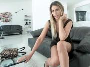 Horny MILF stepmom know what she wants from a stepson
