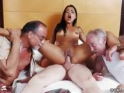 Romantic blowjob Staycation with a Latin Hottie