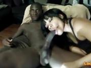 Black Jamaican webcam sex couple anal show