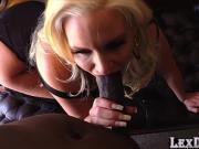 Phoenix Marie hot anal scene with Lexingtons big black cock