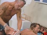sexy Cali Carter anal hardcore