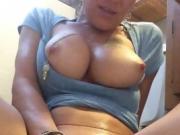 Shannon Dubois gushing squirt