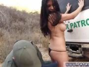 Ebony police fuck Stunning Mexican floozie Alejandra Leon att