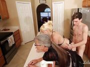 Female Training - A Family Affair of Debauchery