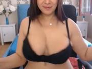 Hot Camgirl MILF with big titties