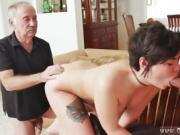 Hentai blowjob facial More 200 years of prick for this stunni