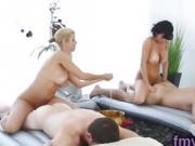Veronica Avluv foursome