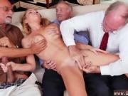 Old sexy skinny anal and two old man and sexy Frankie And The