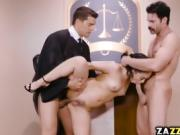 Ramon and Charles Dera gets a hot blowjob