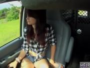 Redhead teen girl first time Helpless Kaisey