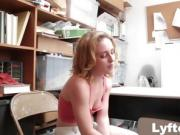 Best Friends Caught Shoplifting Fuck For freedom