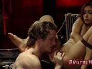 Hypnotized sex slave xxx Poor tiny Jade Jantzen,