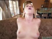 Hd webcam blowjob Bailey Brooke's Home Alone