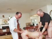 Amateur threesome blowjob rimming More 200 years of boner for