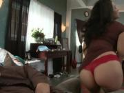 Horny Thai Jessica Bangkok With Huge Tits Fucking