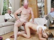 Three girl blow job Molly Earns Her Keep