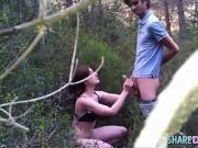 prend moi dans les bois