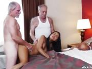 Old lady dildo and guy slave xxx Staycation with a Latin Hott