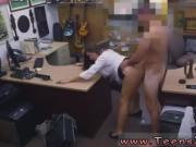 Handjob cum on belly hd PawnShop Confession!