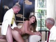 Oil blowjob xxx Ivy impresses with her massive breasts and as