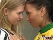 perri teens first time Brazilian