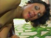 Retro Milfs On Knees And Fucking On Top In Clip Compilation