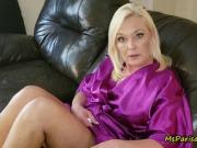 Mommy Wants You To CUM On HER with Ms Paris Rose