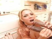 Mercedes ashley cumshot