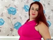 Next door milfs from the UK Eva Jayne, Scorpio and Christina
