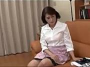 Hot Japonese Mom and stepson 105