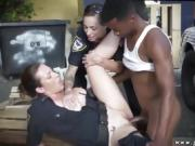 China milf I will catch any perp with a enormous ebony dick,