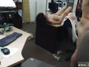 Big tit nurse fucks before work Customer's Wife Wants The D!