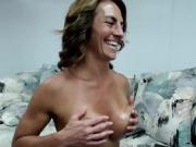 Favorite Yummy Busty Mature Show