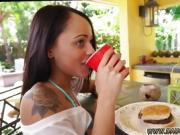 Oil anal orgy Holly Hendrix Has Some Fun With Her Dad's