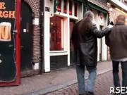 Dude gives tour of Amsterdam