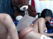 Amazing ladyboy's butts want anal on Cruisingcams com