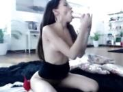 Housewife getting horny