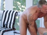 Smoking daddy first time Fatherly Alterations Pt. 2