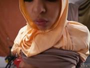 Arab xxx Desert Rose, aka Prostitute
