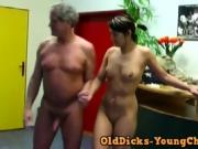 Brunette Teen Lacis Pussy Gets Eaten