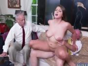 Gorgeous hot chick Ivy Rose wants it strong and hard