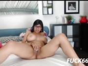Mia Khalifa boobs looks bigger than ever before - Part 1