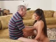 Mark ashley blowjob and amateur thong anal first time Chillin