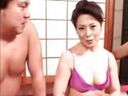 Japanese Mom # 30
